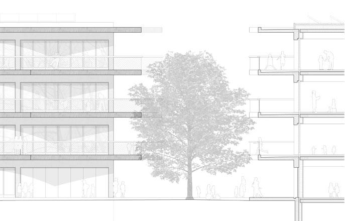 sollberger b gli architekten sollberger b gli architekten projects. Black Bedroom Furniture Sets. Home Design Ideas